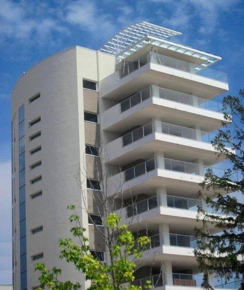 Vertigo Palace